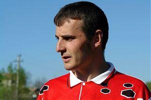 Marcel Irimia - antrenor Sporting Bunesti