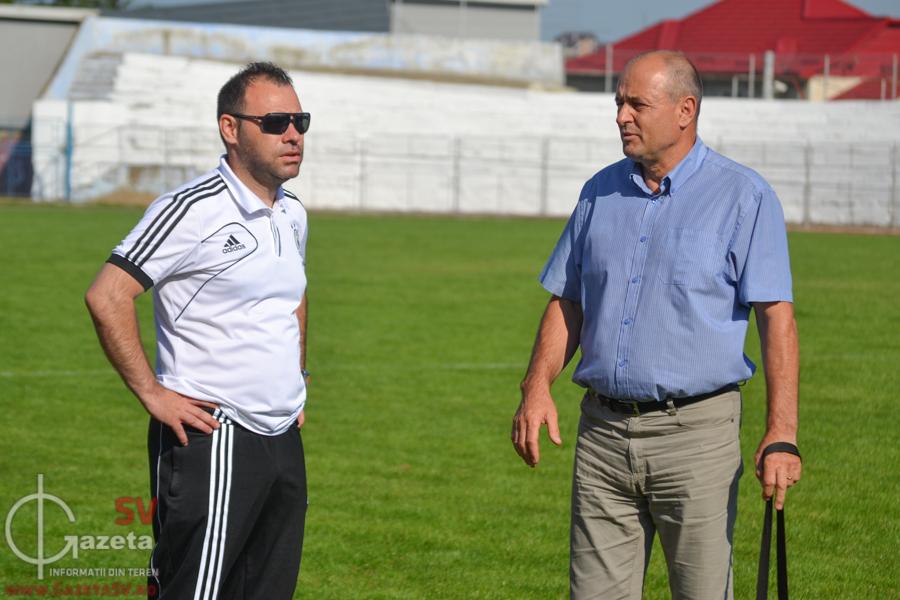 Ciprian Anton si Ioan Radu