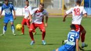 Gloria Bistrita - FC Pojorata