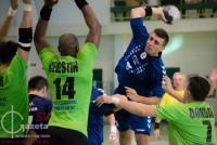handbal CSU Suceava - Stiinta Bacau