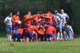 rugby CSM Bucovina - Poli Iasi-22