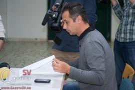 CSU Suceava - Dinamo Bucuresti-24
