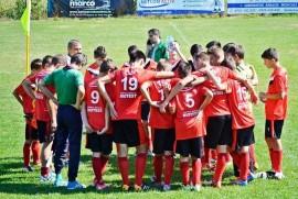 Juniori C - Rapid Suceava - Florin Cristescu