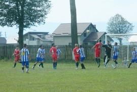 Liga 4 - Fratautii Vechi - Stroiesti