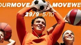 Move Week 2014