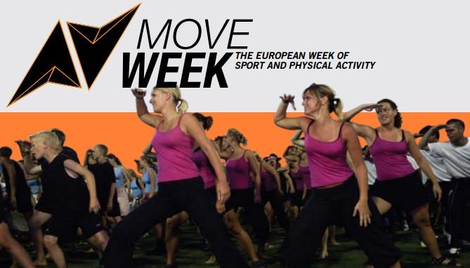 glashmob Move Week