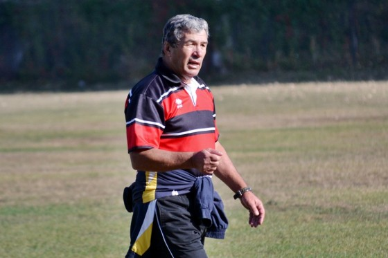 Constantin Vlad rugby