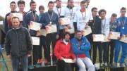 Atletism - cros - CSM Suceava