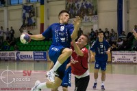 CSU Suceava - HC Vaslui