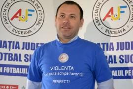 Ciprian Anton AJF Suceava