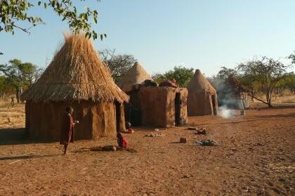 HimbaVillage