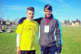 Juniori A1 - Ionut Lupastean - Bucovina II Milisauti