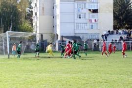 Liga 4 - Somuz Falticeni - Bradul Putna
