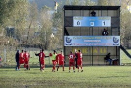 Liga 4 - Somuzul Preutesti - Somuz Falticeni