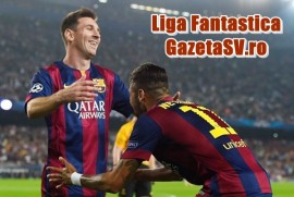 Liga Fantastica