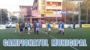 Municipal - Minifotbal - Adistal - Activ MSN Tisauti