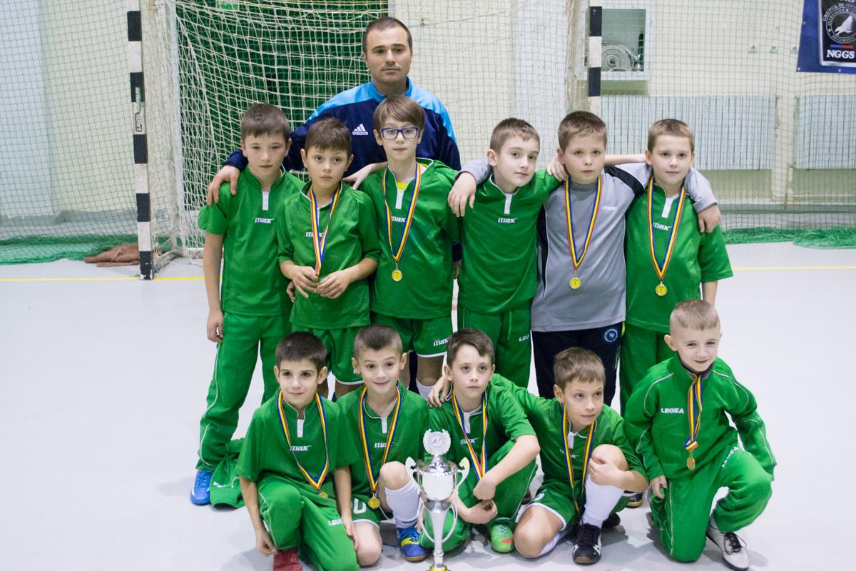 Cupa Mos Craciun 2014-2