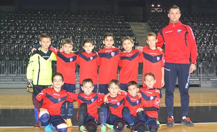 Juniori F - Ola - Luceafarul Bucovina Suceava