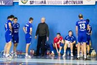 volei CSM Suceava - Stiinta Bacau