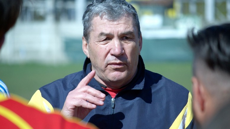 Constantin Vlad