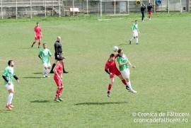 Liga 4 - Somuz Falticeni - Progresul Fratautii Vechi