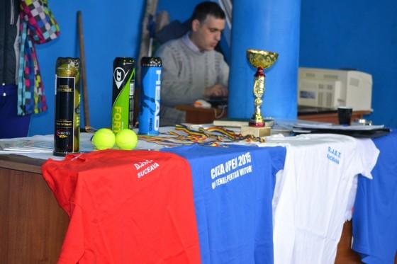 tenis Cuza Open 3