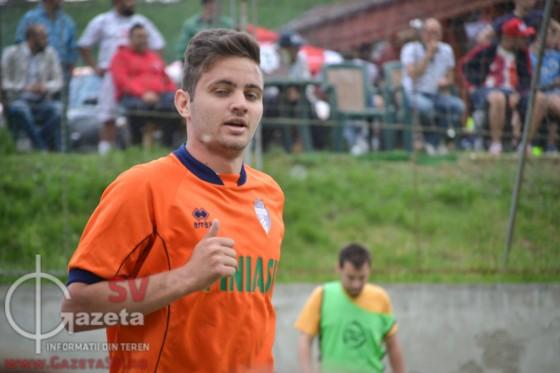 Daniel Bostan