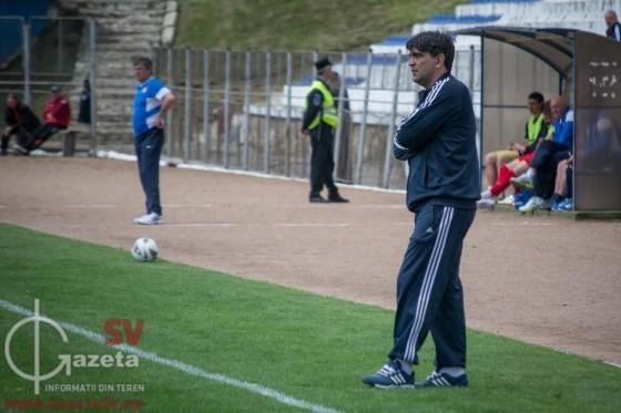 Rapid Suceava - SC Bacau 4
