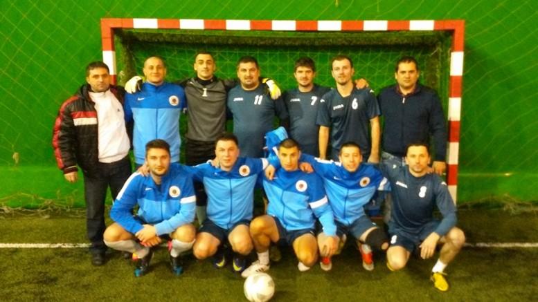 Adistal Inter Conti Suceava