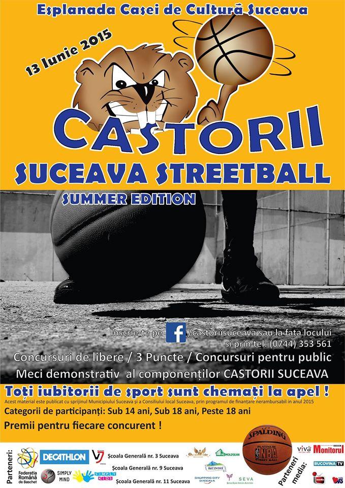 afis streetball
