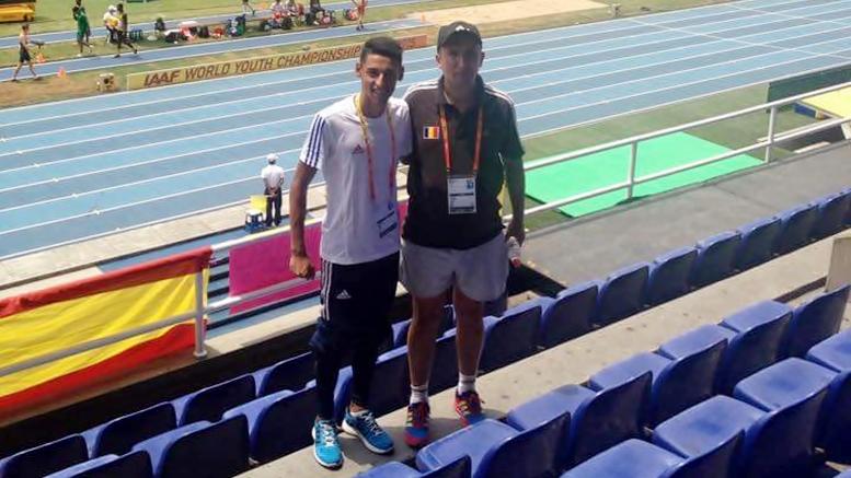Andrei Dorin Rusu şi Cristian Prâsneac