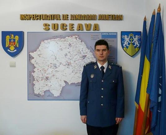 Bogdan Cornaci