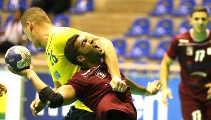 Burlacu - Mondial - Romania - Qatar