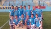 Juniorul Suceava 2004 - Cupa Clinceni
