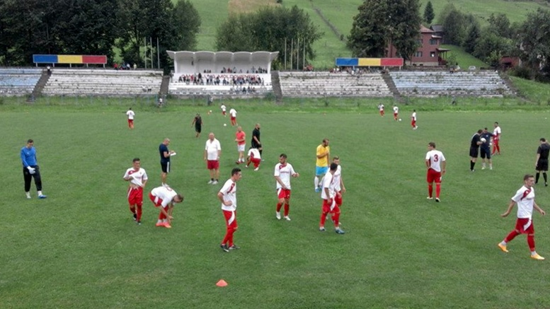 Bucovina Pojorâta - Inter Dorohoi