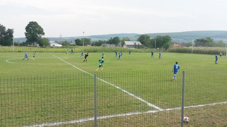 Liga 5 - Siretul Dolhasca - Sporting Bunesti
