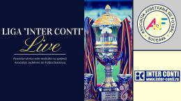 live liga4 interconti