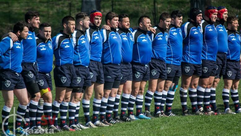 rugby CSM Bucovina