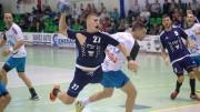 CSU Suceava - HC Dobrogea Sud Petrea