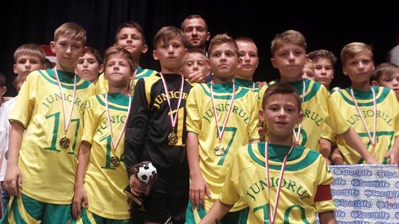 Juniorul Suceava 2004