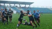 Rugby. Stiinta Petrosani - CSM Bucovina Suceava