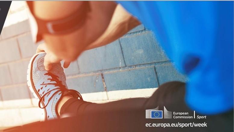 Saptamana Europeana a Sportului