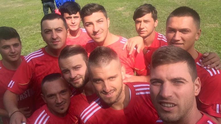 Viitorul Liteni Tatarcan
