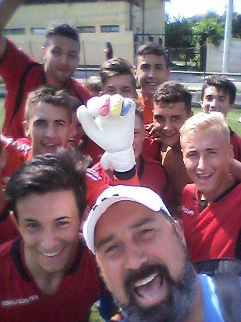 Echipa de juniori A a LPS Suceava