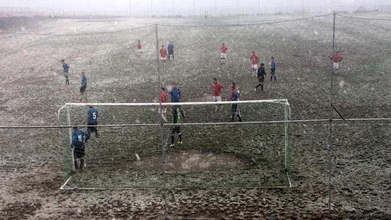 Balada Ciprian Porumbescu – Sporting Poieni Solca: 2-7