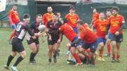 Rugby - Suceava - Arad