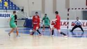 futsal Bukovina Vicovu de Jos 1