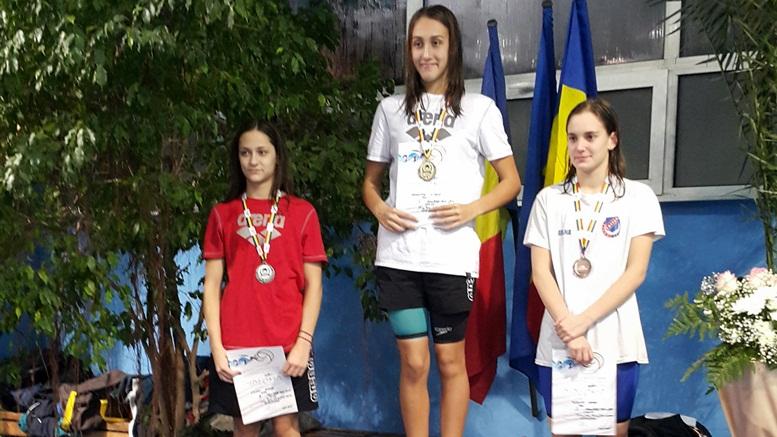Diana Lissov (locul II)
