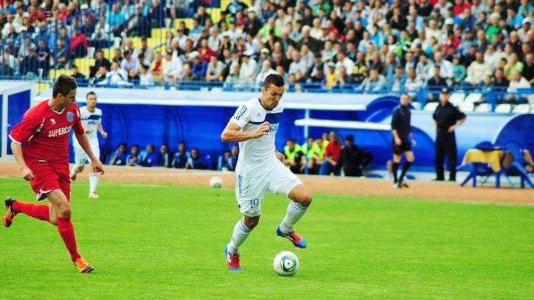 Alexandru Marin