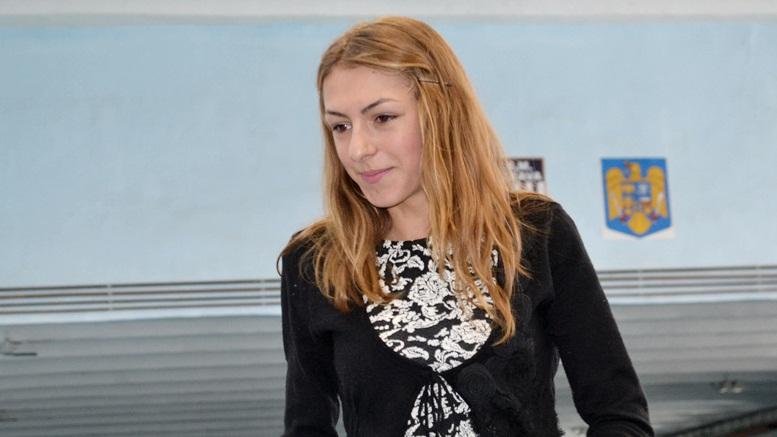 Andreea Doroftei